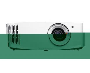 Projektorius Optoma Gaming and home entertainment projector UHD35 4K UHD (3840 x 2160), 3600 ANSI lumens, White