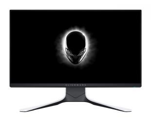 """Monitorius Dell Alienware LCD Gaming Monitor AW2521HFLA 24.5 """", IPS, FHD, 1920 x 1080, 16:9, 1 ms, 400 cd/m², Black/Silver"""