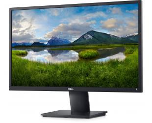 """Monitorius Dell LCD monitor E2421HN 24"""", IPS, FHD, 1920 x 1080, 16:9, 8 ms, 250 cd/m², Black"""