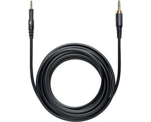Kabelis Audio Technica Straight Cable ATH-M50X Black