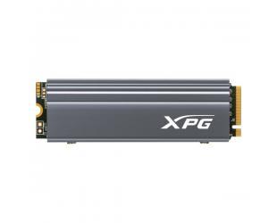 SSD diskas ADATA XPG Gammix S70 Gaming PCIe NVMe Solid State Drive 2TB