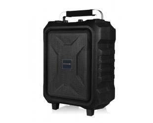 Muzikinis centras Microlab Speaker TL20 Bluetooth, TF card, USB drive, Aux, FM, Black, 200 W, Portable
