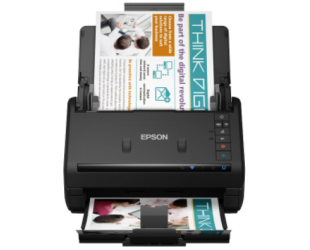 Skeneris Epson WorkForce ES-500WII Colour, Document Scanner