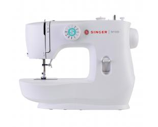 Siuvimo mašina Singer Sewing Machine M1505 Number of stitches 6, Number of buttonholes 1, White