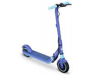 Elektrinis paspirtukas Segway Ninebot eKickScooter ZING E8, Blue