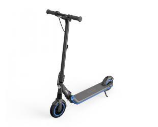 Elektrinis paspirtukas Segway Ninebot eKickScooter ZING E10, Black