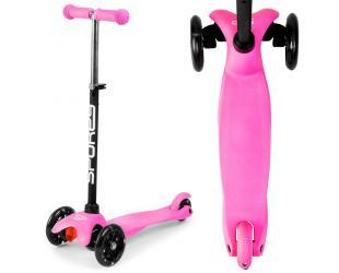 Paspirtukas Spokey Balance scooter FUNRIDE, Max 20kg, Pink