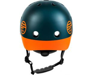 Šalmas Spokey BMX Bicycle helmet PUMPTRACK, 54-58 cm