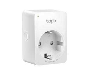 TP-LINK Mini Smart Wi-Fi Socket Tapo P100 (1-pack) White