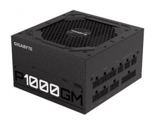 Maitinimo blokas Gigabyte GP-P1000GM 1000 W, 80 PLUS Gold certified