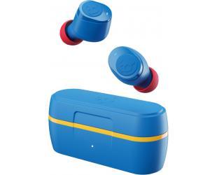 Ausinės Skullcandy Wireless Earbuds Jib True  In-ear, Microphone, Noice canceling, Wireless, 92 Blue