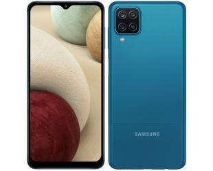 "Mobilusis telefonas Samsung Galaxy A12 A125 Blue 6.5"" 128GB"