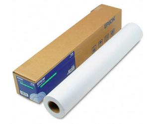 Popierius Epson C13S045007 Bond Paper Bright, White, 432 mm x 50 m, 205 g/m²
