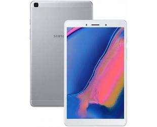 "Planšetinis kompiuteris Samsung Galaxy Tab A8 T290 8.0"", Silver, TFT LCD, 1280 x 800, Qualcomm SDM429 Snapdragon 429, 2 GB, 32 GB, Wi-Fi, Front camera, 2 MP, Rear camera, 8 MP, Bluetooth, 4.2, Android, 9.0"