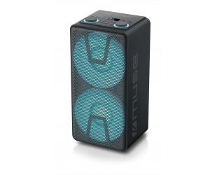 Belaidės kolonėlės Muse Party Box Speaker M-1805 DJ 150 W, Bluetooth, Wireless connection, Black