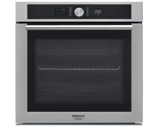 Orkaitė Hotpoint Oven FI4 854 C IX HA 71 L, Electric, Catalytic, Knobs and electronic, Height 59.5 cm, Width 59.5 cm, Inox