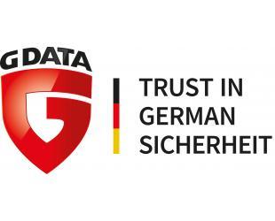 Antivirusinė programa G Data INTERNET SECURITY Desktop license, trukmė 1 metai, licencija 2 vartotojams