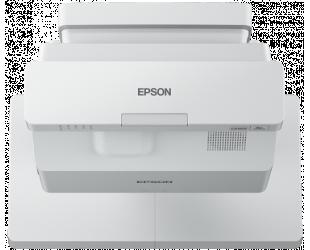 Projektorius Epson 3LCD EB-720 XGA (1024x768), 3800 ANSI lumens, White
