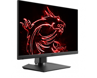 "Monitorius MSI Gaming Monitor MAG274QRF 27 "", IPS, WQHD, 2560 x 1440 pixels, 16:9, 1 ms, 300 cd/m², Black"