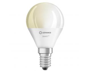 Ledvance SMART+ WiFi Classic Mini Bulb Dimmable Warm White 40 5W 2700K E14