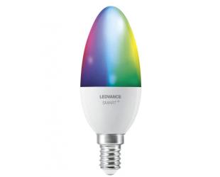 Ledvance SMART+ WiFi Classic Candle RGBW Multicolour 40 5W 2700-6500K E14, 3pcs pack