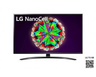 "Televizorius LG 55NANO793NE 55"" (139 cm), Smart TV, WebOS, 4K UHD Nanocell, 3840 x 2160, Wi-Fi, DVB-T2/C/S2, Black"