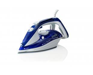 Lygintuvas Gorenje SIH2600BLC 2600 W, 350 ml, 30 g/min, Blue/White