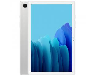 "Planšetinis kompiuteris Samsung Galaxy Tab A7 T500 10.4"", Silver, IPS LCD, 1200 x 2000, Qualcomm SM6115 Snapdragon 662, 2 GB, 32 GB, Wi-Fi, Front camera, 5 MP, Rear camera, 8 MP, Bluetooth, 5.0, Android, 10.0"