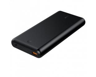 Išorinė baterija (power bank) Aukey Power bank PB-XD26 26800 mAh, Black, 63 W