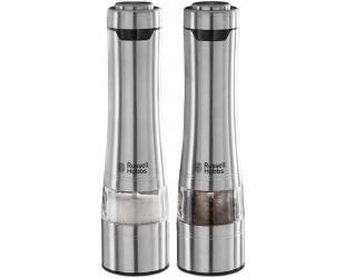 Drusko ir pipirų malūnėliai Russell Hobbs 23460-56 Classics , AA baterijos