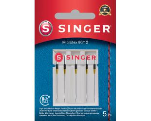 Adata  Singer Microtex Needle 80/12 5PK
