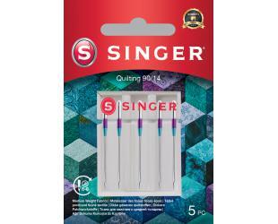 Adata dygsniavimui Singer Quilting Needle 90/14 5PK