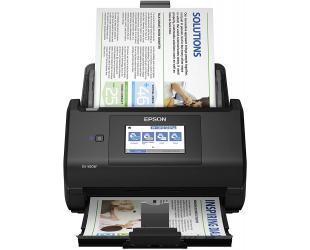 Skeneris Epson Document Scanner WorkForce ES-580W Colour, Wireless