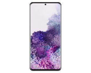 "Mobilusis telefonas Samsung Galaxy S20+ 5G Black 6.7"" 128GB 5G"