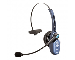 Laisvų rankų įranga BlueParrott Bluetooth Headset B250-XTS Bluetooth, Grey