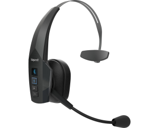 Laisvų rankų įranga BlueParrott Bluetooth Headset B350-XTS Bluetooth, Black
