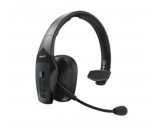 Laisvų rankų įranga BlueParrott Bluetooth Headset B550-XT Bluetooth, Black