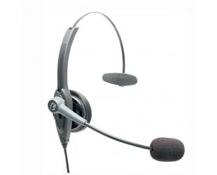 Laisvų rankų įranga BlueParrott Corded Headset VR11 Wired, Grey