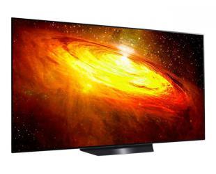 """Televizorius LG OLED55BX3LB 55"""" (139 cm) 4K Ultra HD Smart OLED TV"""