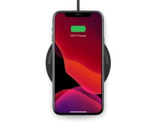 Belaidis įkroviklis Belkin Wireless charging Pad without PSU BOOST CHARGE Black