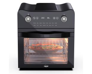 Mini orkaitė Stoneline Hot Air Fryer & Oven 21381 Power 1700 W, Capacity 14 L, Black, 18