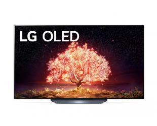 "Televizorius LG OLED77B13LA 77"" (195 cm) 4K Ultra HD Smart OLED TV"