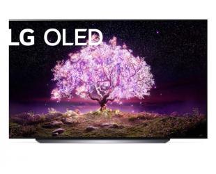 "Televizorius LG OLED48C12LA 48"" (121 cm) 4K Ultra HD Smart OLED TV"