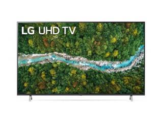 "Televizorius LG 70UP77003LB 70"" (177 cm), Smart TV, WebOS, 4K UHD, 3840 x 2160, Wi-Fi, DVB-T/T2/C/S/S2, Dark grey"