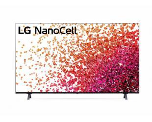 "Televizorius LG 65NANO753PA 65"" (164 cm), Smart TV, WebOS, 4K UHD Nanocell, 3840 x 2160, Wi-Fi, DVB-T/T2/C/S/S2, Black"