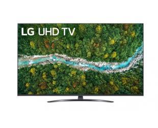 "Televizorius LG 55UP78003LB 55"" (139 cm) 4K Ultra HD Smart TV"