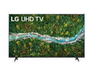 "Televizorius LG 55UP77003LB 55"" (139 cm) 4K Ultra HD Smart TV"