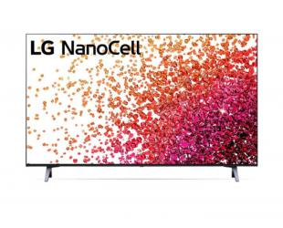 "Televizorius LG 43NANO753PA 43"" (109 cm) 4K Ultra HD Nanocell Smart TV"