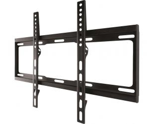 "Televizoriaus laikiklis ONE For ALL Fixed TV Wall Mount WM2411 32-65 "", Maximum weight (capacity) 100 kg, Black"