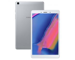 "Planšetinis kompiuteris Samsung Galaxy Tab A8 T290 8.0 "", Silver, TFT LCD, 1280 x 800, Qualcomm SDM429 Snapdragon 429, 2 GB, 32 GB, Wi-Fi, Front camera, 2 MP, Rear camera, 8 MP, Bluetooth, 4.2, Android, 9.0"